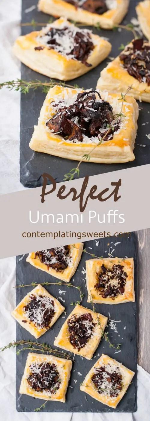 Perfect Umami Puffs