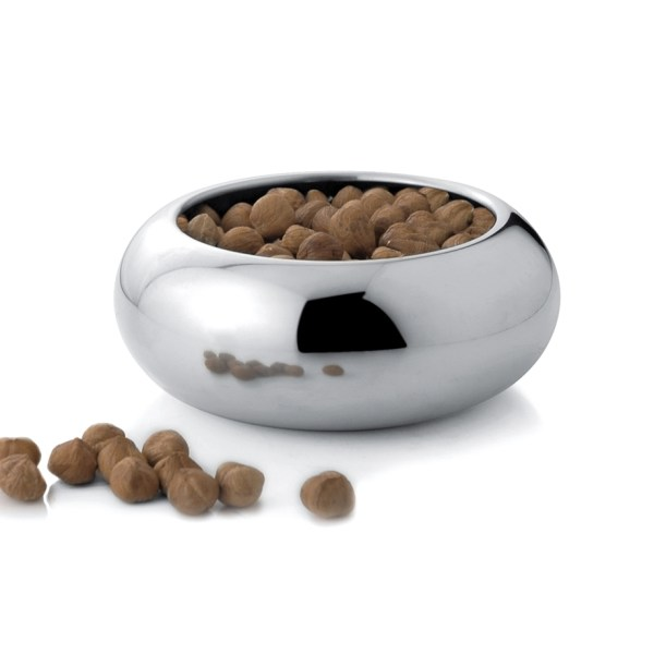 Magppie Stainless Steel Medium Bowl