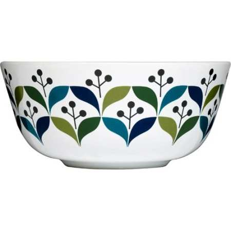 Sagaform Retro Breakfast Bowl