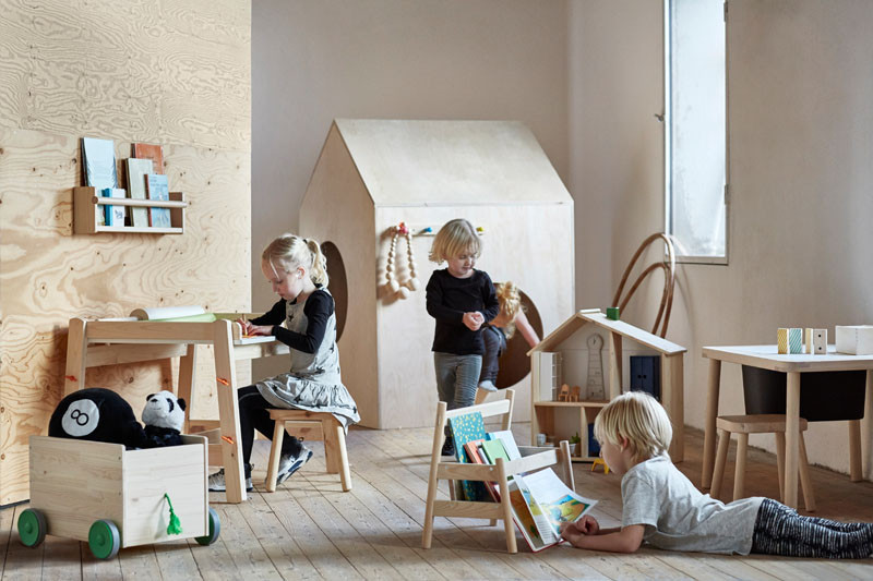 IKEA is introducing a new family of children s furniture and storage     10 pictures that give you a sneak peek of IKEA s new children s furniture  collection