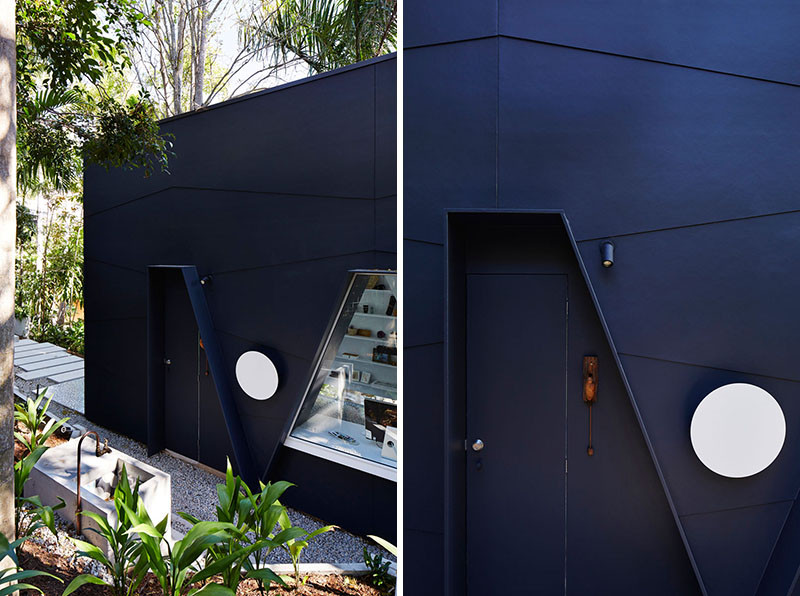 Indigo Jungle Studio by Marc&Co