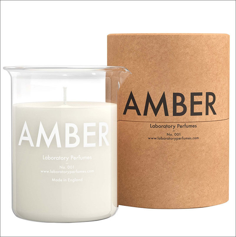 Modern Gift Ideas For People Who Love Candles