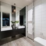 Bathroom Mirror Ideas Fill The Whole Wall