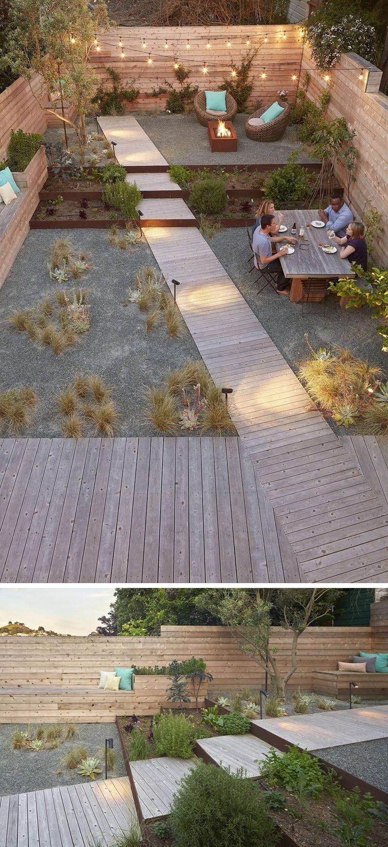 Landscaping Design Ideas 11 Backyards Designed For