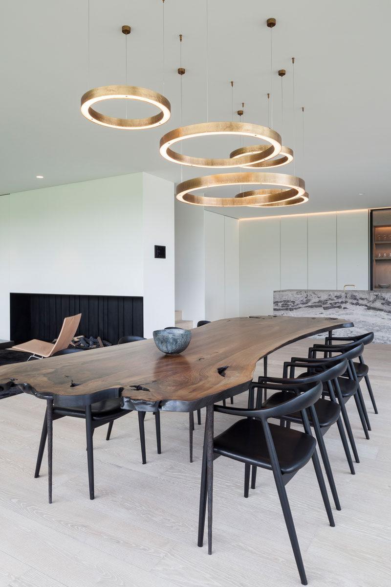 dining room lighting ideas use