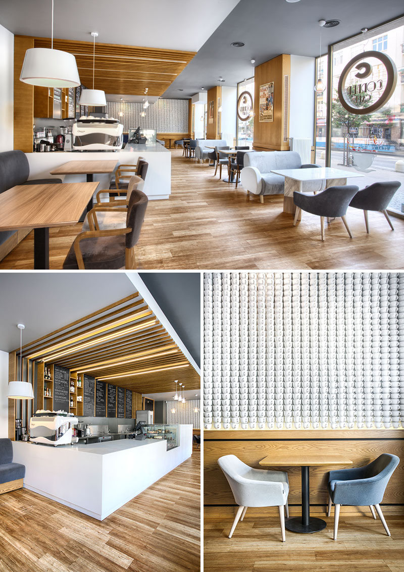 10 Creatively Designed European Cafes That Will Make You Crave Coffee