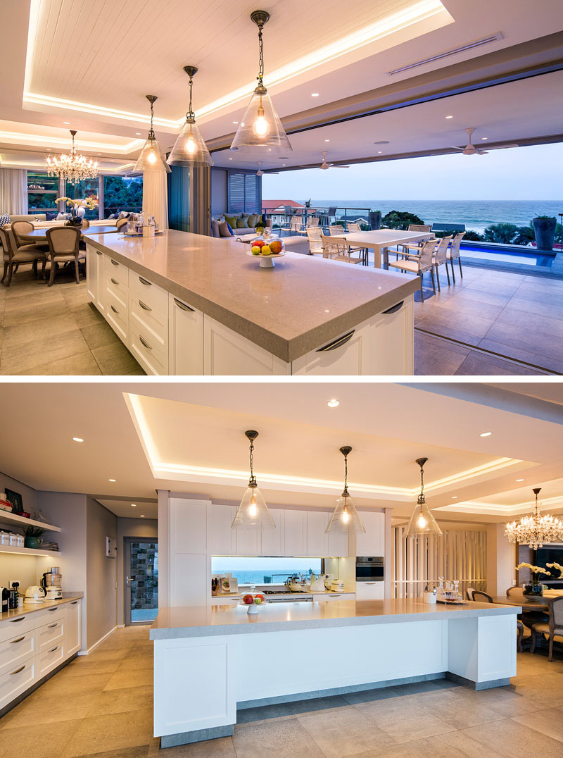 This Modern Home In South Africa Reinvents The Beach House