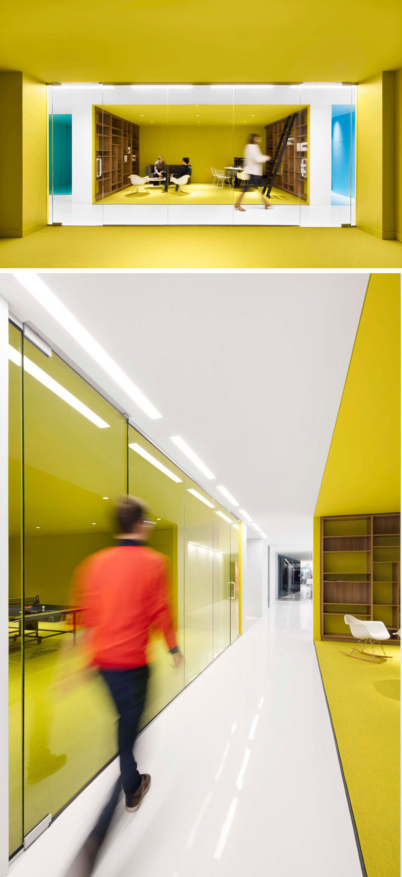 Nelson Interior Design