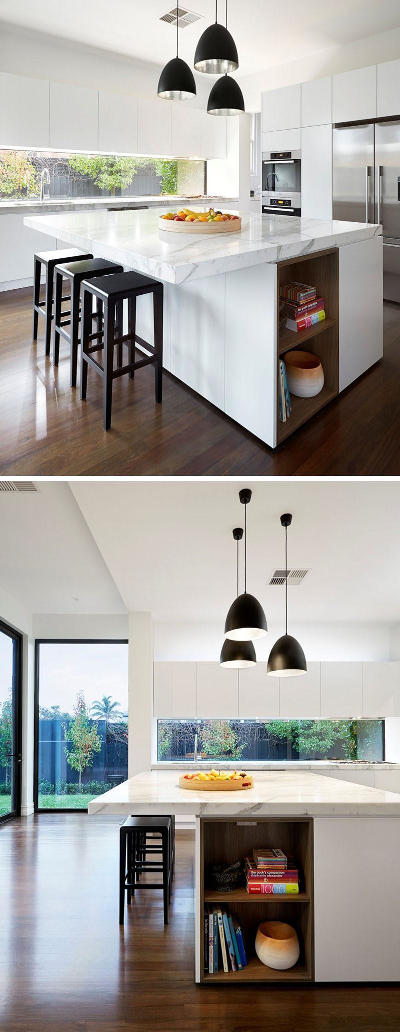 Small Kitchen Design Melbourne