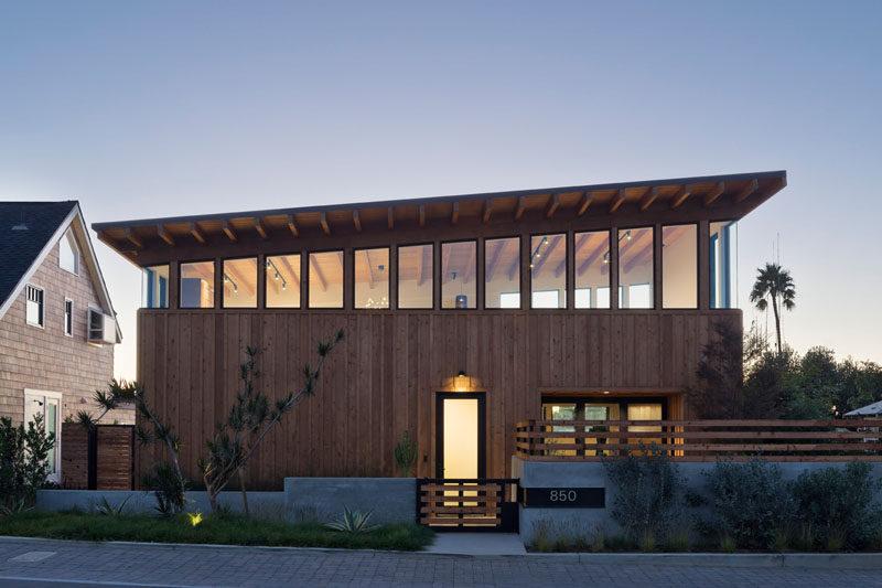The Cornish House By Brett Farrow Architect CONTEMPORIST