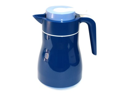 caraffa termica allegra blu