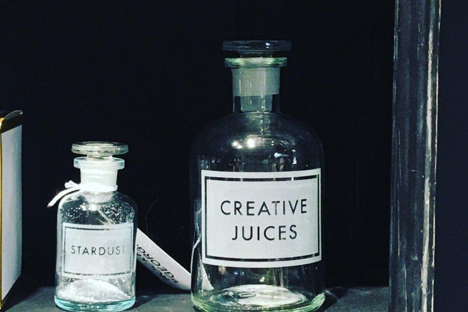 Copywriter - Content Cat Creations - Creative Juices