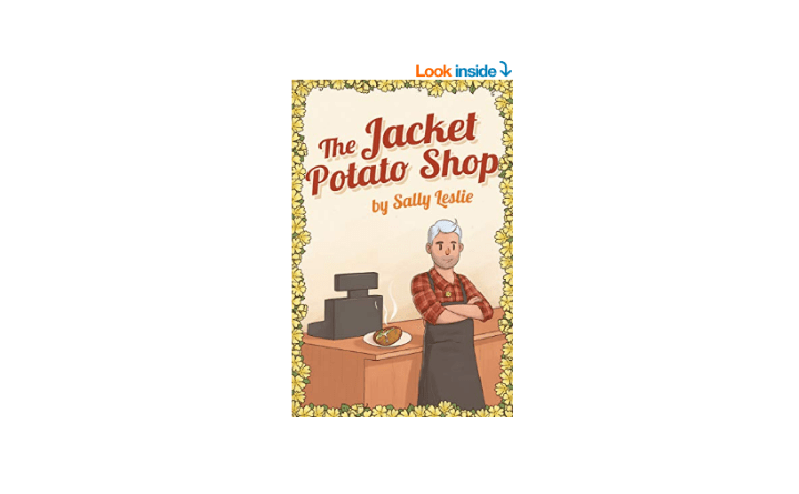 The Jacket Potato Shop