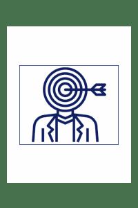 Direct response copywriting icon