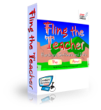 Fling the Teacher