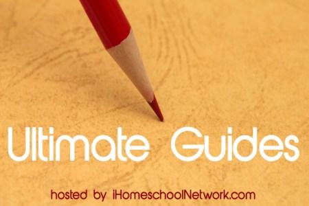 iHomeschool Network Ultimate Guides Link-Up
