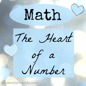 Math The Heart of a Number