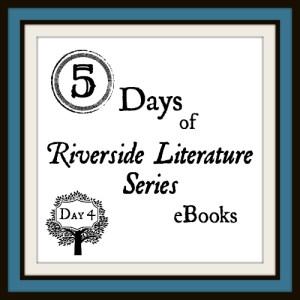Riverside Literature Series Day 4