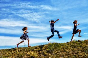 enfants sans programme