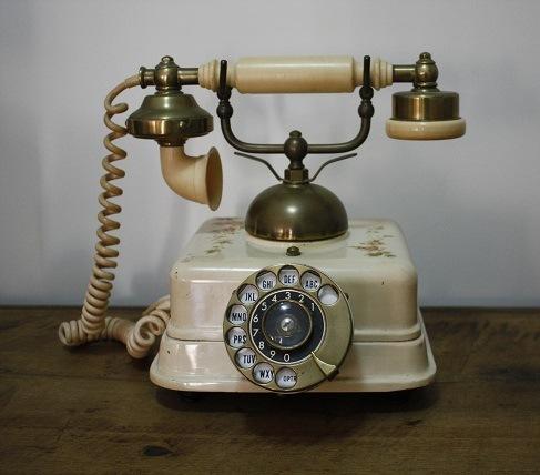 démarcher un client au téléphone