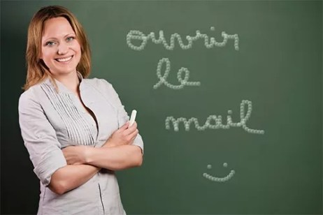 Envoi de mails en double ou simple optin