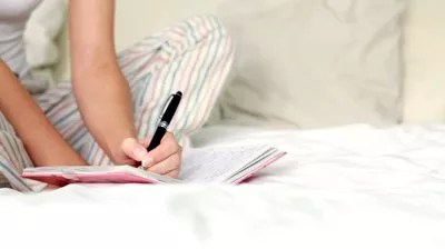journaling comment faire