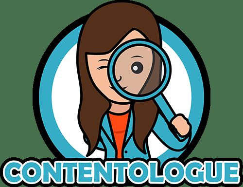 Contentologue : écrire un article de blog, écrire un livre