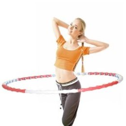 Weighted Hula Hoops