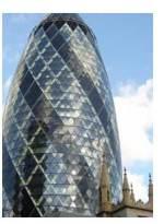 Gherkin of London