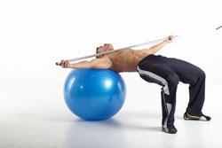 The Lateral Roll