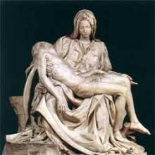 Pietra by Michelangelo