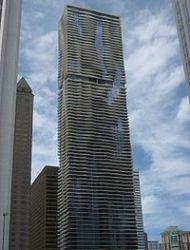 Aqua Tower
