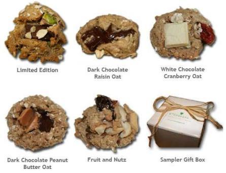 o'cookies