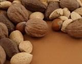 nuts vitamins B6
