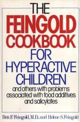 The Feigold Diet for ADHD kids.  This diet is specifically created to reduce the symptoms of ADHD on kids.