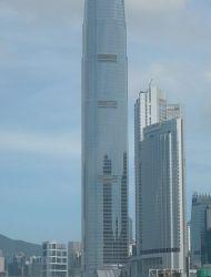 Two International Finance Center
