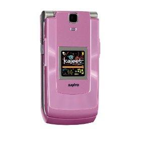 Sanyo Katana II, Cellphone for Kids