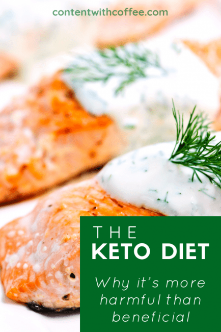 The keto diet: why it's more harmful than beneficial