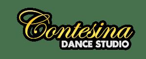 Logo Contessina Dance Studio