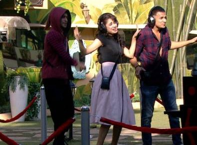 Bigg Boss 9 - Day 100 - Episode 100 - 1