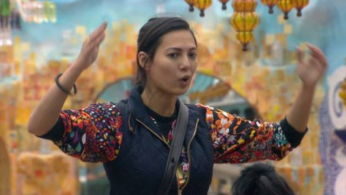 Bigg Boss 9 - Day 82 - Episode 82 - 2