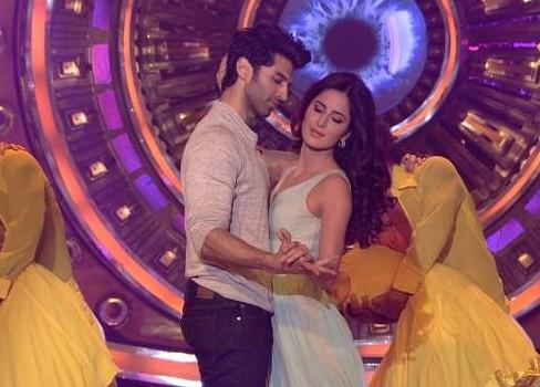 Katrina Kaif and Aditya Roy Kapoor