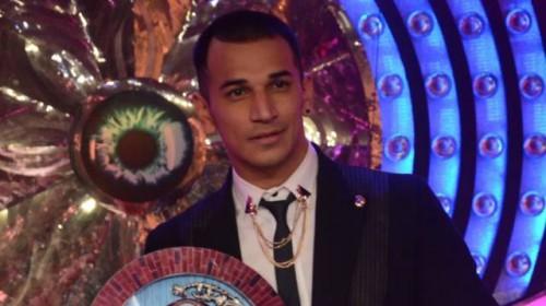 Prince Narula - Bigg boss 9 winner