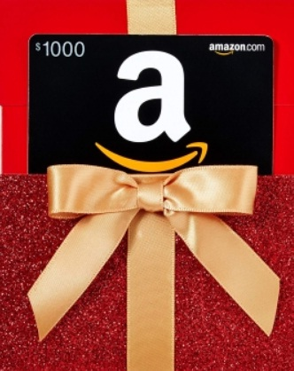 The Beat Amazon E-Gift Card Sweepstakes
