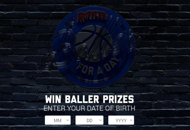 Ruffles Baller for a Day Sweepstakes – Stand Chance to Win a Trip to Los Angeles, California