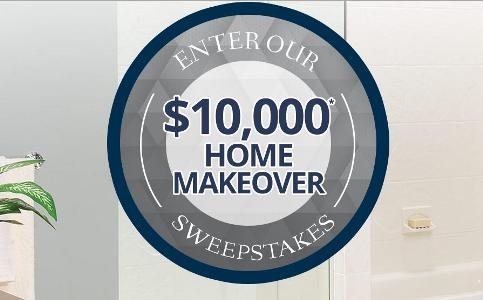 Home Makeover Sweepstakes – Stand Chance To Win $10000 Installed Products From NAPAC