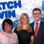 CBS 6 This Morning Watch & Win Sweepstakes – Stand Chance To Win $600 Walmart Gift Card