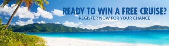 Carnival - Bed Bath and Beyond Sweepstakes – Chance To Win Free Cruise