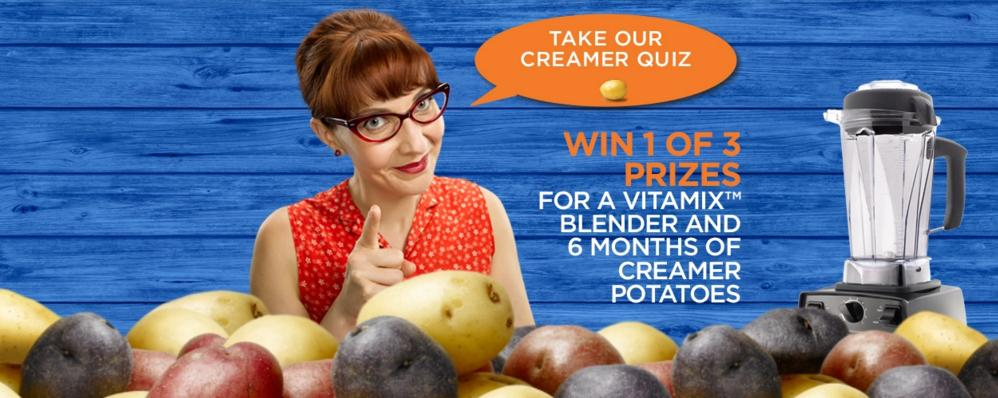 Little Potato Eat Your Vegetable Giveaway – Enter For Chance To Win Free Little Potatoes
