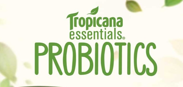 Tropicana Probiotic Sweepstakes – Enter For Chance To Win $100 Spa Finder Gift Card